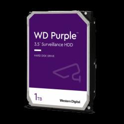 WD 1TB Purple Surveillance Internal Hard Drive