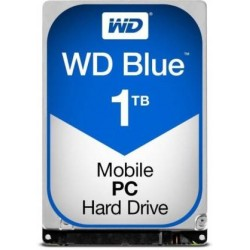 WD Blue 1TB Laptop Internal Hard Disk Drive