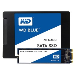 WD Blue m.2 500GB SSD