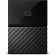 WD My Passport 1TB Portable External Hard Drive