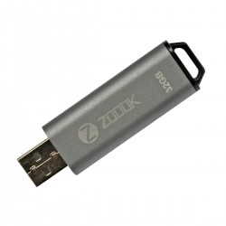 Zoook Crusader 32GB USB 2.0 Flash Drive