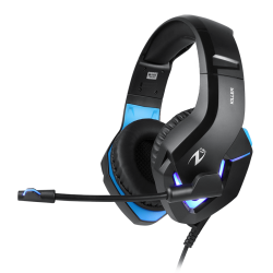 Zoook Killer Gaming Headset with Surround Sound Stereo