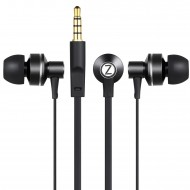 Zoook Panache 2 in-Ear Earphones with Super High Bass Sound & in-Line Mic