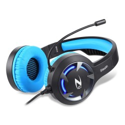 Zoook Rocker Stealth Professional Gaming Headset