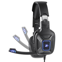 Zoook Stallone Professional Gaming Headset