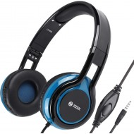 Zoook Sublime Wired Headphone with Mic
